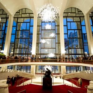Metropolitan Opera Young Associates Season Preview Party