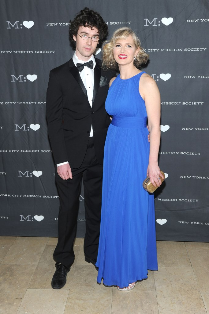 Charles Katherine, Alex Aster== NYC Mission Society Champions for Children Gala Arrivals== The Plaza, NYC== March 12, 2014== ©Patrick McMullan== Photo - Owen Hoffmann/ PatrickMcMullan.com== ==