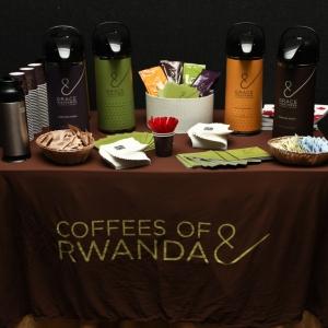 Coffee of Rawanda-mosphere