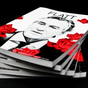 FLATT magazine-mosphere