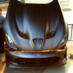 2014 New York Auto Show by Yvonne Lee (11)