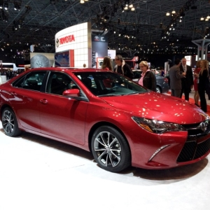 2014 New York Auto Show by Yvonne Lee (24)