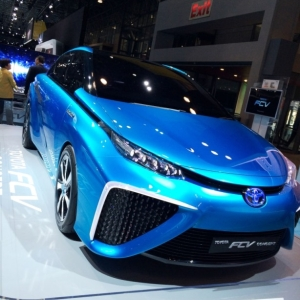 2014 New York Auto Show by Yvonne Lee (29)