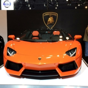 2014 New York Auto Show by Yvonne Lee (59)
