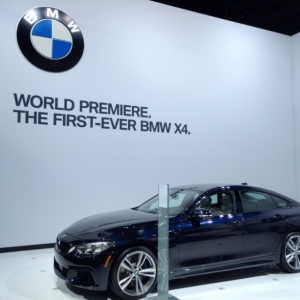 2014 New York Auto Show by Yvonne Lee (79)