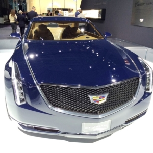 2014 New York Auto Show by Yvonne Lee (82)