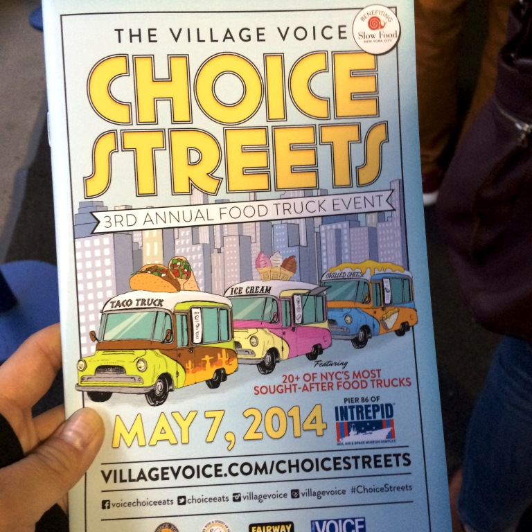 2014 Village Voice Choice Streets by Yvonne Lee (1)