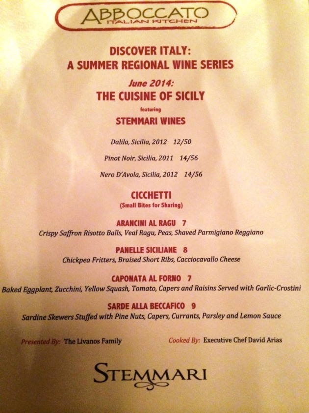 Abboccato Italian Kitchen Summer Series by Yvonne Lee (6)