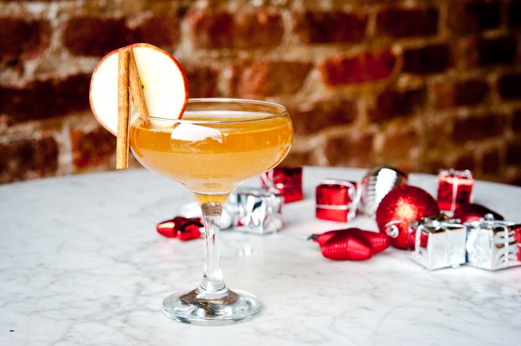 Apple Cider Holiday _Porton