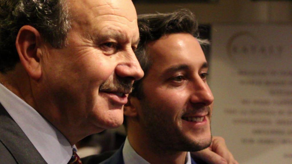 Arturo & Dan Amatuzzi