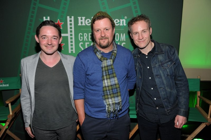 Bachelor Weekend Tribeca Film Festival (2)