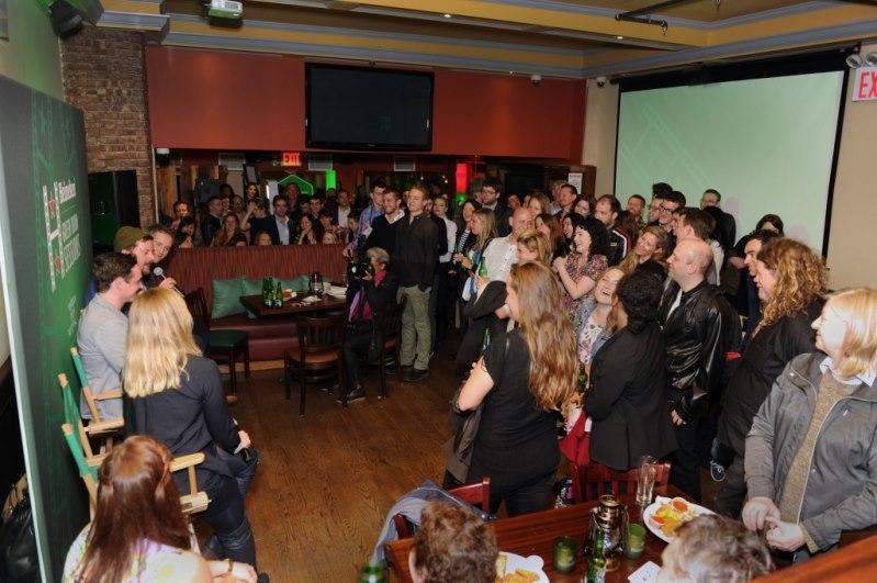 Bachelor Weekend Tribeca Film Festival (21)