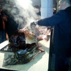 Beer Bourbon and BBQ Festival by Socially Superlative (17)