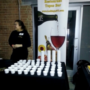 Beer Bourbon and BBQ Festival by Socially Superlative (6)