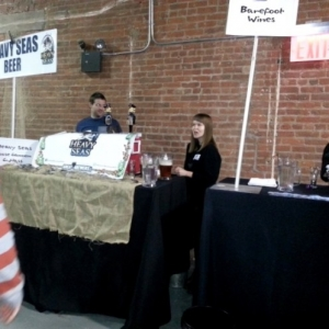Beer Bourbon and BBQ Festival by Socially Superlative (7)
