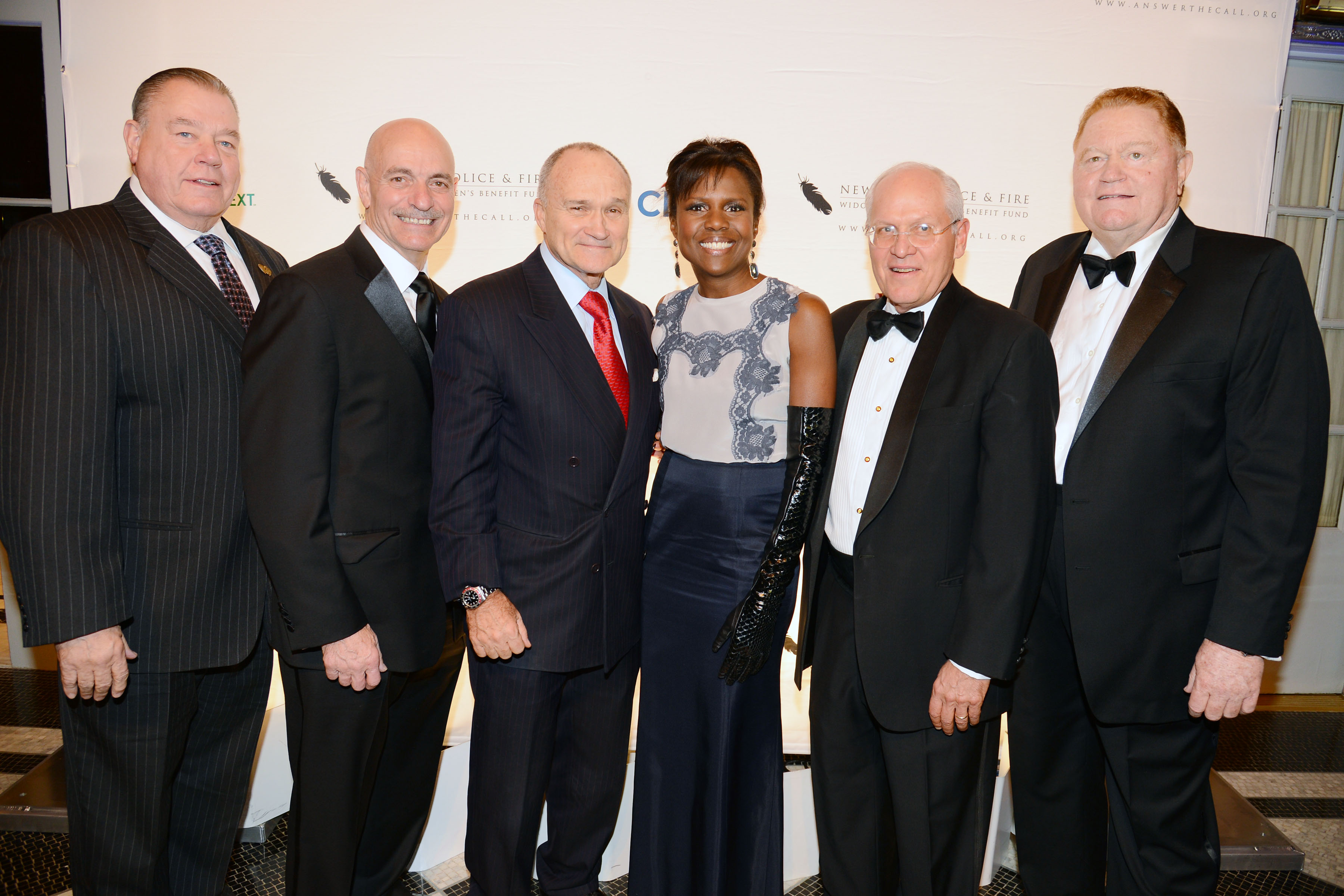 28th Annual Gala of New York Police & Fire Widows' & Children's Benefit Fund