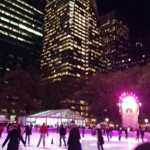 Bryant Park Ice Rink (8)