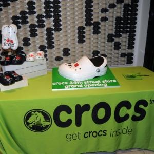 Crocs 34th Flagship by Bobby Banks (2)