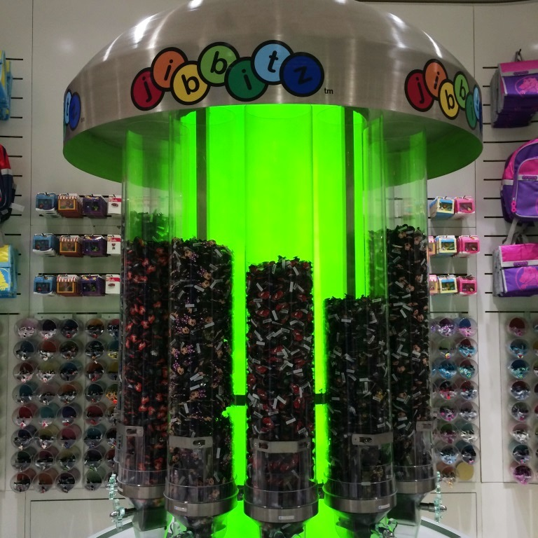 Crocs 34th Street Flagship Store Grand Opening With