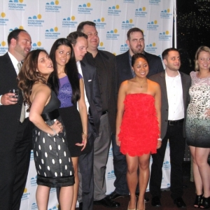 Cystic Fibrosis Foundation Prom to Remember by Socially Superlative (1)