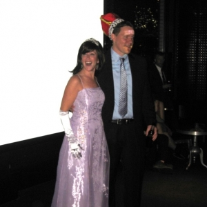 Cystic Fibrosis Foundation Prom to Remember by Socially Superlative (22)
