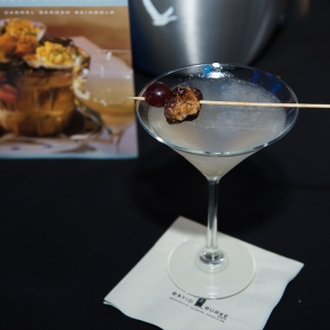 David Burke Bloomingdale's Not Your Mother's Cosmo