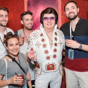 Elvis with guests_Photo Credit Thrillist