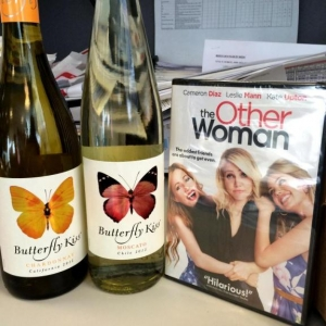 Girls Night In With Butterfly Kiss and The Other Woman (9)