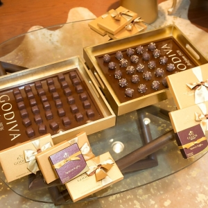 Godiva for International Women's Day (2)