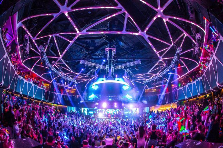 Hakkasan Las Vegas_Crowd_Rukes_2