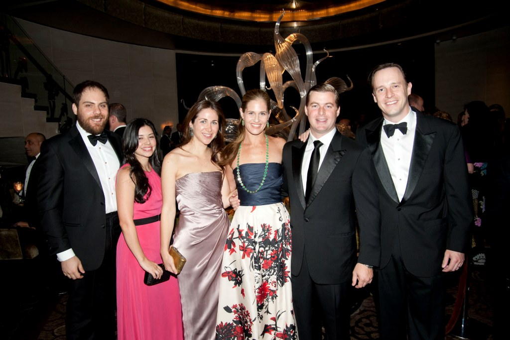 Jane Bloomingdale and the Pachanga Committee== CASITA MARIA Fiesta 2013== Mandarin Oriental, NYC== October 22, 2013== ©Patrick McMullan== Photo - Jonathon Ziegler/PatrickMcMullan.com== ==
