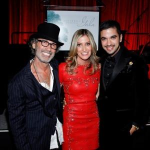 Jonny Podell, Britney Podell, DJ Cassidy== Silver Hill Hospital Gala 2013== Cipriani 42nd, NYC== November 20, 2013== ©Patrick McMullan== Photo- ADRIEL REBOH / PatrickMcMullan.com== ==