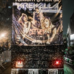 Krewella Halloween Parade (1)