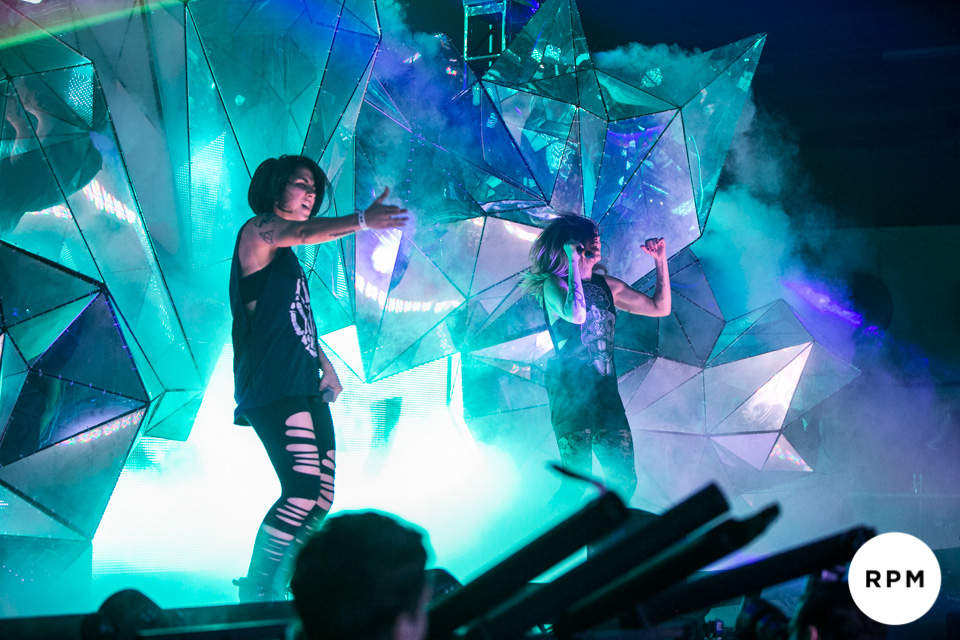 Krewella Pier of Fear (2)