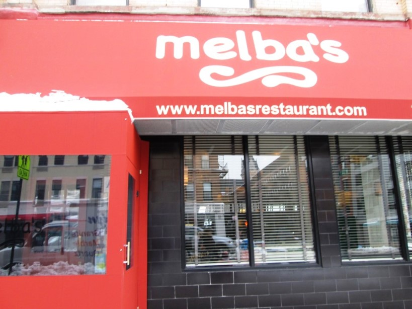 Melba's by Socially Superlative (1)