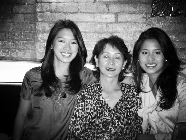 Mimi Cheng's