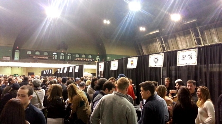 NYC Craft Beer Festival by Socially Superlative (15)