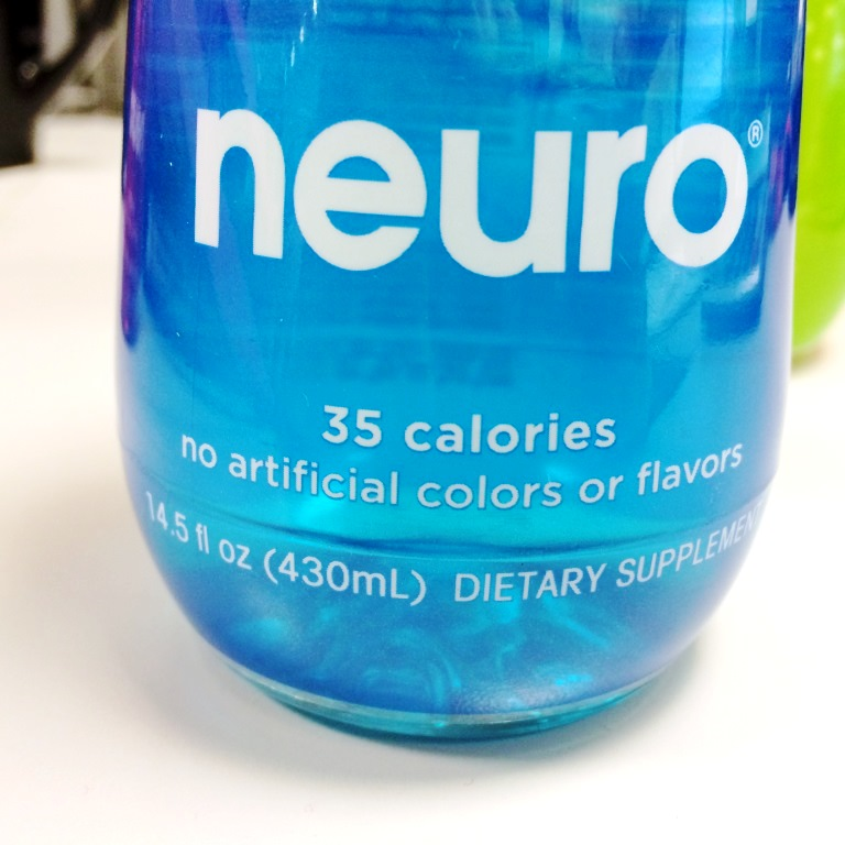 Neuro Bliss Nutritional Supplement Drink White Raspberry: Health And Beauty Products For Spring