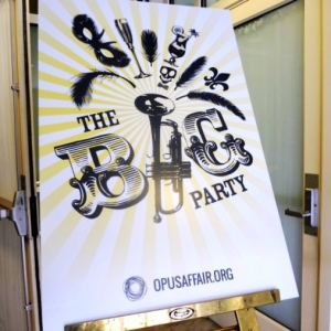 Opus Affair Big Party (1)
