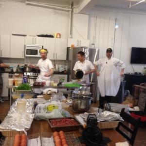 PHW - chefs