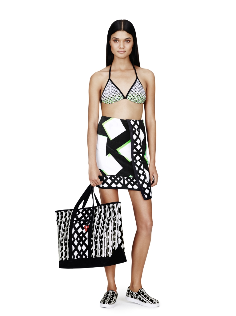 Peter Pilotto for Target Looks (16)