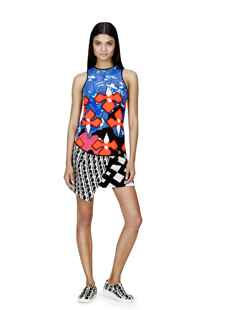 Peter Pilotto for Target Looks (22)