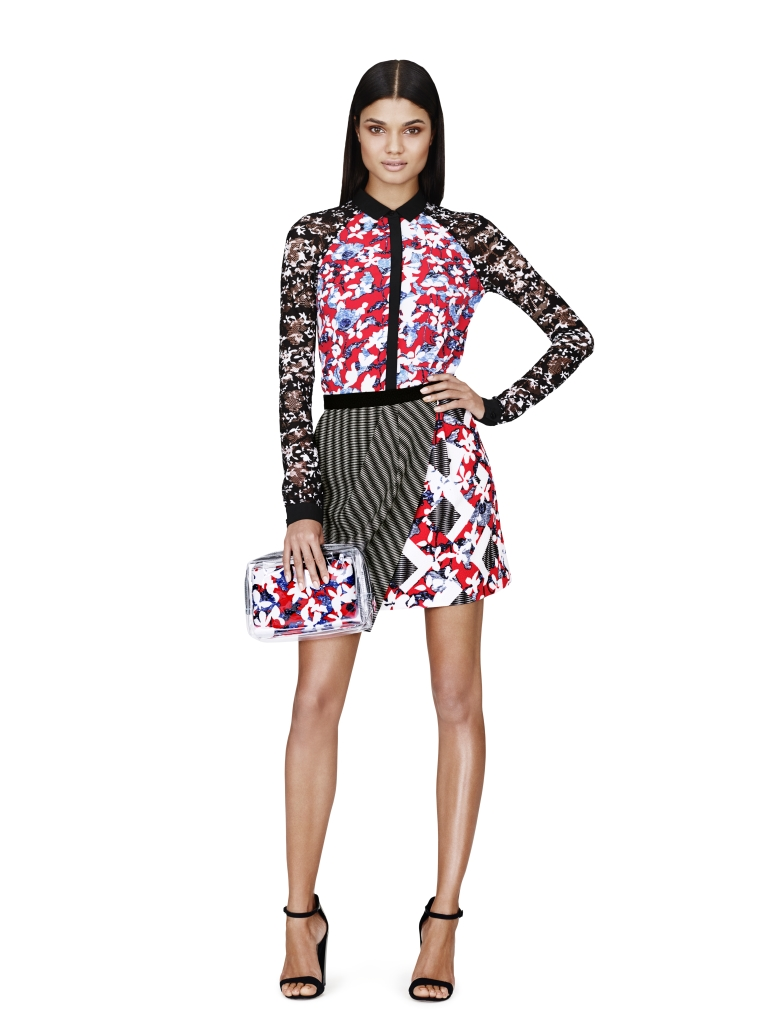 Peter Pilotto for Target Looks (2)