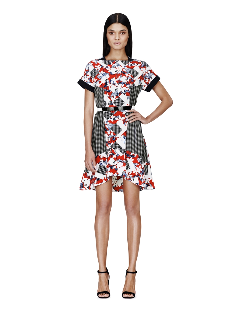 Peter Pilotto for Target Looks (6)