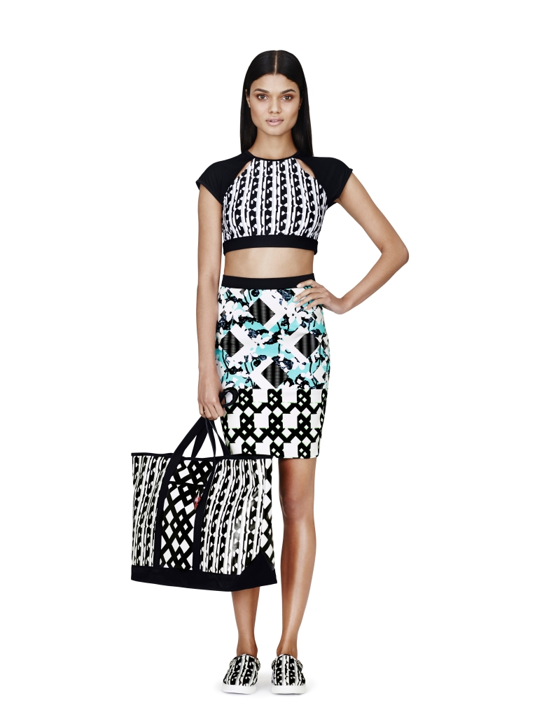 Peter Pilotto for Target Looks (9)
