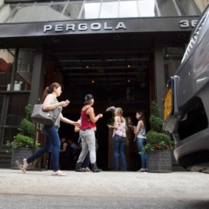 Shishapresso launch at Pergola (2)