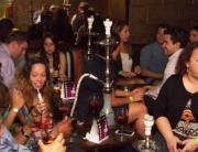 Shishapresso launch at Pergola (7)