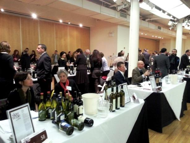 Slow Wine 2014 by Socially Superlative (6)