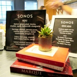 Tasting Table and Sonos Luncheon (4)