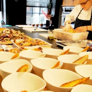 Tasting Table and Sonos Luncheon (5)